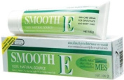 Smooth E Cream Anti-Ageing Wrinkle Fade Acne Scars Spots 15 Grammes