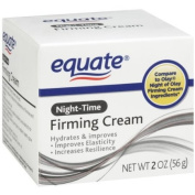 Night-Time Firming Cream by Equate 60ml. Olay Night of Olay