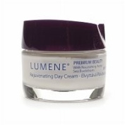 Lumene Premium Beauty Rejuvenating Day Cream SPF 15 1.7 fl oz
