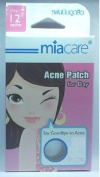 Acne Dressing Patch Clear Acne Invisibly for Acne Relief for Day Time.