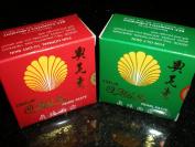 Oseur O Mei Su Pearl Paste (Red & Green Box) 2X8g