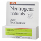 Neutrogena Naturals Acne Spot Treatment, 20ml
