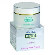 Mon Platin Eye and Neck Cream