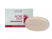 Acne Out Soap with Lactic and Salicylic Acid