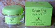 Dead Sea Treatment Aloe Vera Night Cream 50ml From Israel