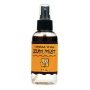 Zum Mist Aromatherapy Room and Body Spray Patchouli Orange -- 120ml