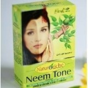 HESH NEEM TONE POWDER 100g pack for the price of 50g