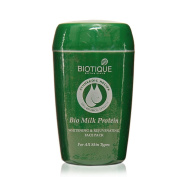 Biotique Bio Milk Protein Whitening & Rejuvenating Face Pack For All Skin Types 50ml / 60gms *Ship from UK