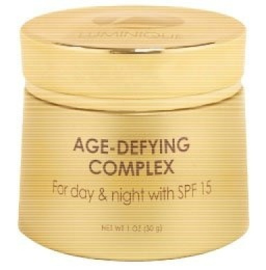 Luminique Age-Defying Complex Day & Night SPF15