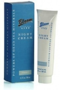 Bloom Dead Sea Natural Night Cream with Vitamin E 100ml