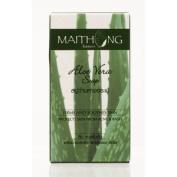 Maithong Aloe Vera Herbal Soap Bar Reduce Acne 100g