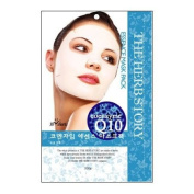 Lus The Herb Story Coenzyme CoQ10 Essence Mask Pack 200g 10 sheets
