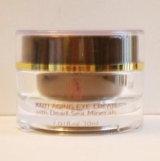 Natural Sea Exclusive Repairing Anti Ageing Eye Cream with Dead Sea Minerals