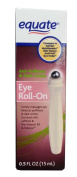 Equate Eye Roll-On Anti Puffiness and Dark Circles. Garnier Nutritioniste Skin Renew Anti-Puff Eye Roller