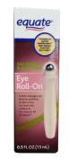 Equate Eye Roll-On Anti Puffiness and Dark Circles. Garnier Nutritioniste Skin Renew Anti-Puff Eye Roller