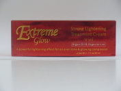 Extreme Glow Lightening Treatment Cream with Argain Oil & Vegeclairine