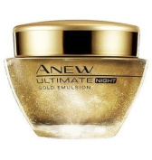 Avon ANEW Ultimate Night Gold Emulsion Cream