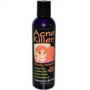 Acne Killer, Body Wash, 4 fl oz