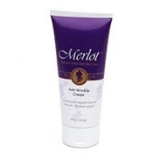 Merlot Anti-Wrinkle Cream 6 fl oz