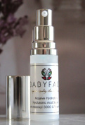 Babyface Massive Hydration Hyaluronic Acid Serum with Vitamin C & Matrixyl 3000 .6 oz. / 18 ml.