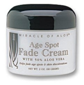 Miracle of Aloe Age Spot Fade Cream