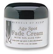 Miracle of Aloe Age Spot Fade Cream