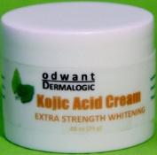Proven Effective Kojic Acid Cream Skin Whitening Lightening Bleaching Cream 25 Grammes