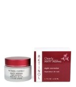Retinol Clearly Anti Ageing Night Corrector