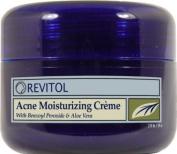Revitol Acne Moisturising Cream