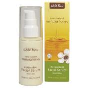 Wild Ferns Manuka Honey Facial Serum 50ml