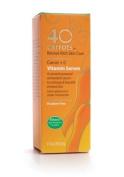 40 Carrots Vitamin Serum, 30ml Boxes
