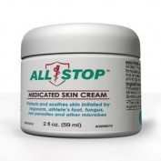 All Stop Medicated Skin Cream :