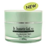 Dr Jeanette Graf HYALURONIC Skin Filler Creme