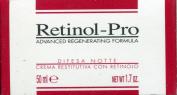 Retinol-Pro Advanced Regenerating Formula - Overnight Defence Night Cream 50ml