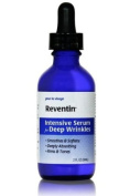 Reventin Intensive Serum for Deep Wrinkles. Collagen Infused - 60ml