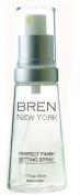 Bren New York Perfect Finish Setting Spray