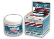 Sponix Anti-Ageing Night Cream, 60ml Jar
