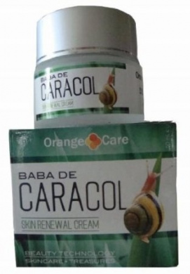 "Baba de Caracol Orange Care ""Celltone"""