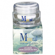 Mineral Line - Dead Sea, Anti Wrinkle Eye Cream, 30 ml / 1 oz