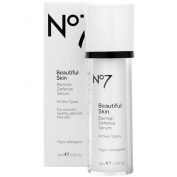 No7 Beautiful Skin Blemish Defence Serum