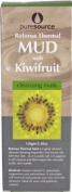 Rotorua Thermal Mud with Kiwifruit Cleansing Mask