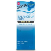 Gatsby Facial Cleansing Series - Balance Up Skin / 170g.