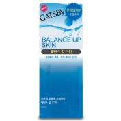 Gatsby Facial Cleansing Series - Balance Up Skin / 170g.