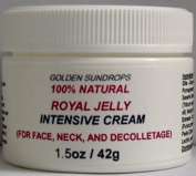 GOLDEN SUNDROPS ROYAL JELLY INTENSIVE CREAM