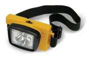 Stansport Head Lamp (Yellow)