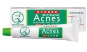 Mentholatum Acnes Medicated sealing jelly Gel 18g