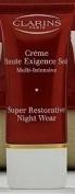 Clarins Super Restorative Night Wear 30ml