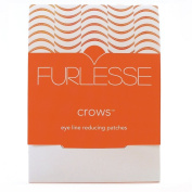 Furlesse Crows Anti-ageing Patches for Wrinkles Around The Eyes