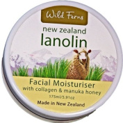 Lanolin, Manuka Honey and Collagen Facial Moisturiser