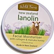 Lanolin, Manuka Honey and Collagen Facial Moisturiser